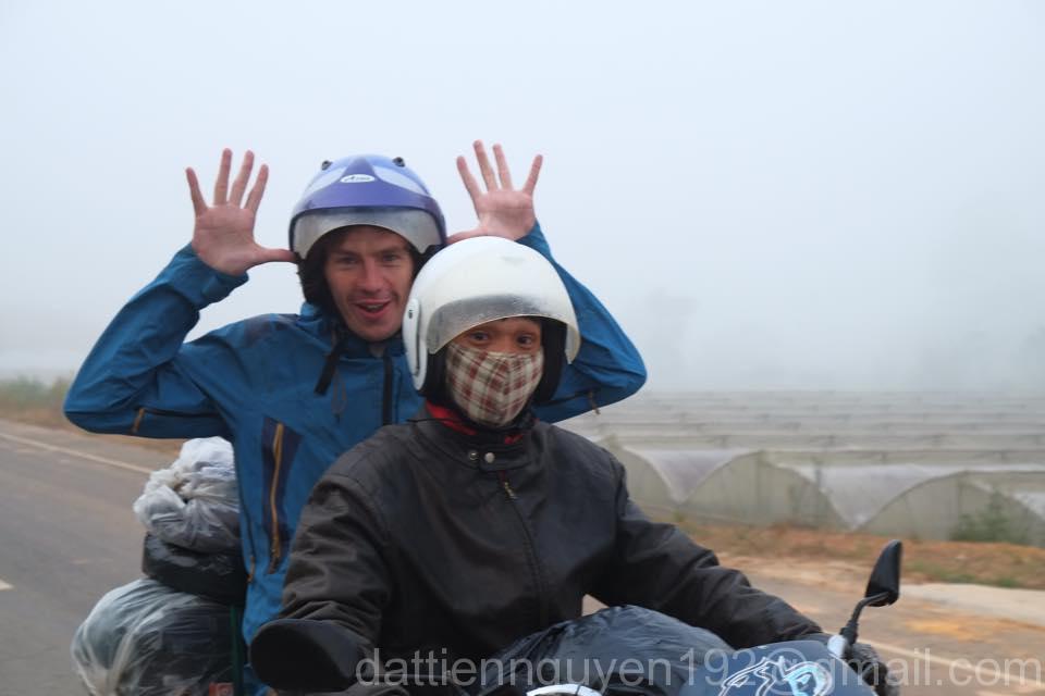 Nha Trang – Mui Ne in 3 Days ~ 535 km