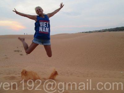 Nha Trang – Mui Ne in 2 Days ~ 320 km