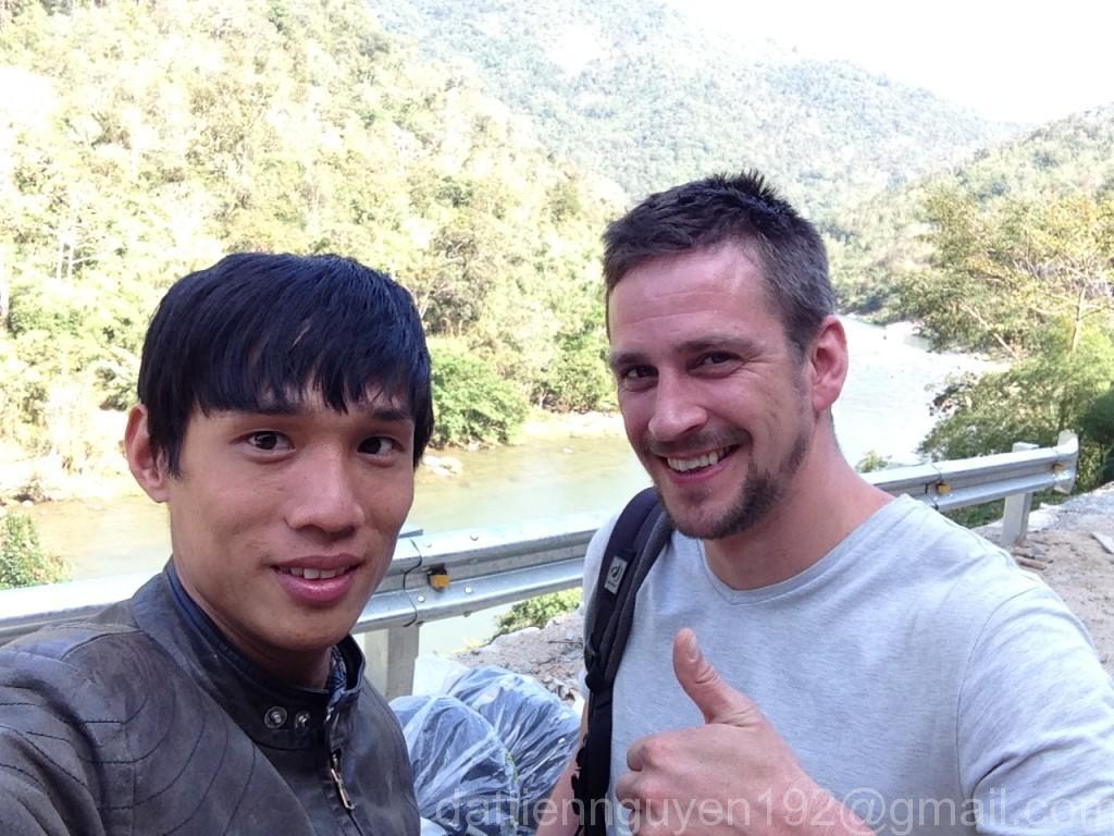 Mui Ne – Nha Trang in 2 Days ~ 330 km