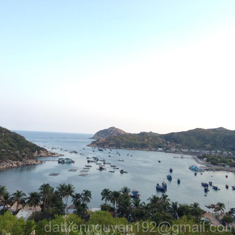 Nha Trang – Da Lat in 2 Days ~ 250 km