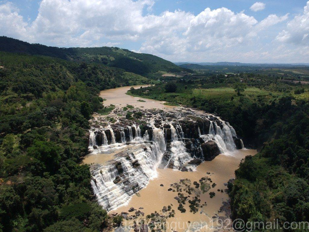 Dalat Waterfalls Tour – Day tour